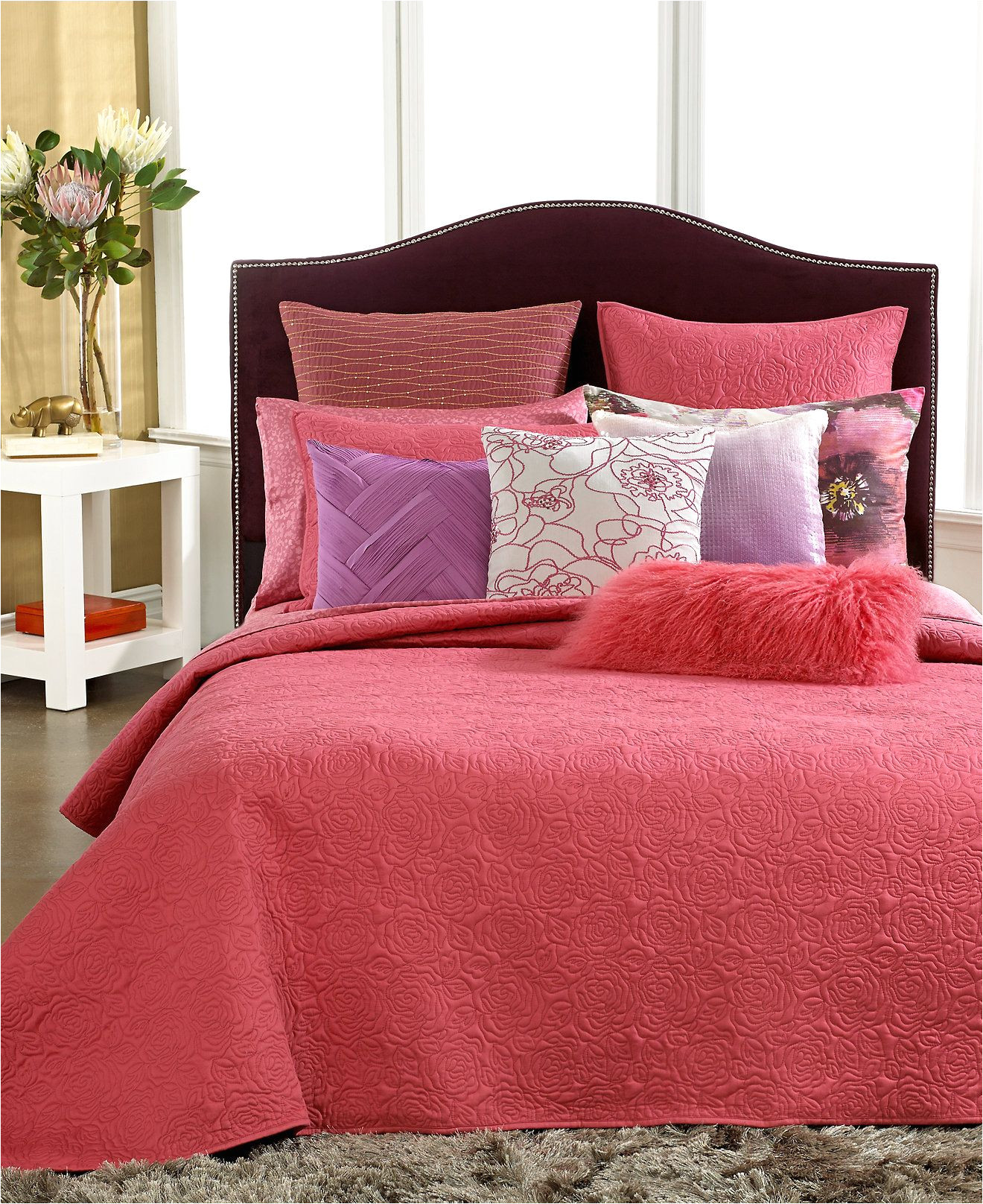 inc international concepts ava coverlet collection quilts bedspreads bed bath macy s