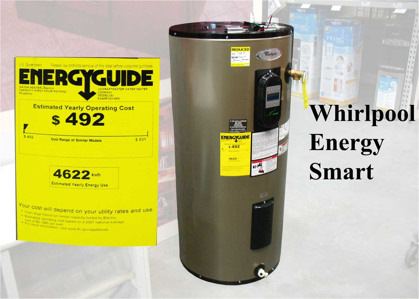 whirlpool energy smart electric water heater rh waterheatertimer org whirlpool 40 gallon water heater whirlpool electric