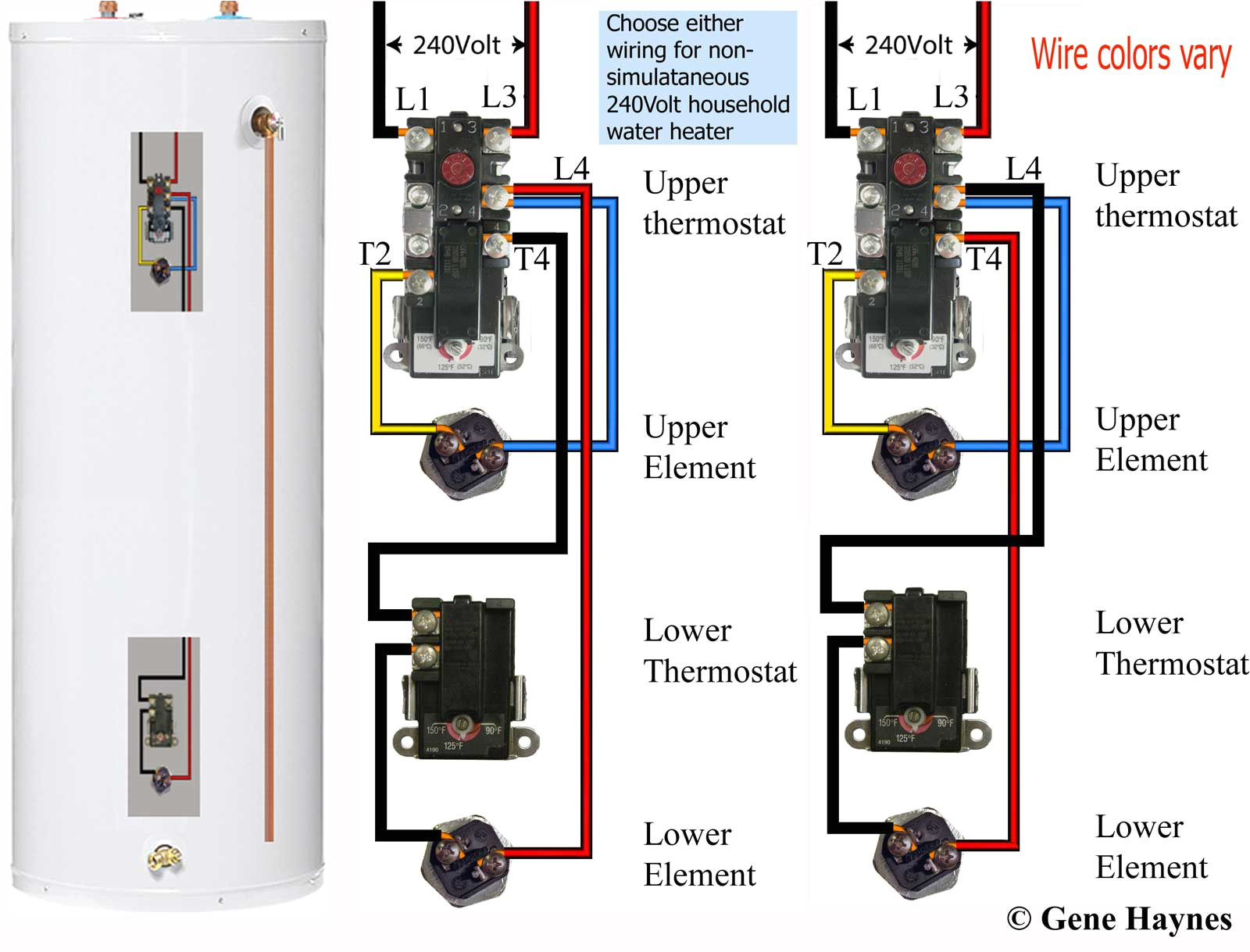 typical hot water heater wiring diagram all wiring diagramhow to troubleshoot electric water heater hot water