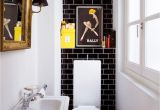 10 Ingenious Half Bath Decorating Ideas 6 Tricks to Make A Small Bathroom Feel Luxurious Interior Design