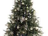 100 Pe Christmas Tree Artificial Christmas Tree Hawaii Abies nordmann Deluxe
