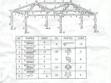 10×20 Canopy Tent assembly Instructions Gazebo Canopy Instructions Backyard and Yard Design for