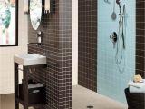 12×12 Antique Mirror Tiles 30 Great Bathroom Tile Ideas