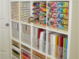 12×12 Paper Storage Ikea 356 Best Craft Spaces Images On Pinterest Craft Rooms Offices and