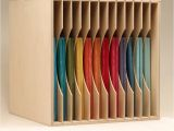 12×12 Paper Storage Ikea Craft Paper Holder for Ikea Stamp N Storage