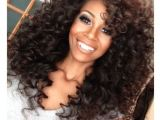 18 20 22 Inch Weave 6a Virgin Malaysian Hair Weave Curly 16 Quot 18 Quot 20 Quot 22 Quot 4pks for