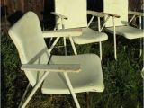 1940 S Metal Lawn Chairs 4 Russel Wright Chairs 1940s Schwader Detriot Pale Green Metal