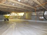 20 Mil Crawl Space Vapor Barrier Common Crawl Space Waterproofing Myths
