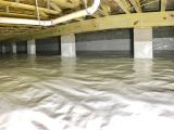 20 Mil Crawl Space Vapor Barrier Crawlspace Vapor Barrier Archives Your Crawlspace