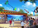 2019 Parade Of Homes San Antonio Turtle Reef Will Be 2019 Highlight at Seaworld San Antonio
