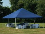 20×20 Canopy Home Depot Canopy Decorative Pop Up Portable event Tents 20 X 20
