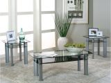 3 Piece Coffee Table Set Big Lots the Outrageous Nice Glass top Coffee and End Table Sets Pics Mira Road