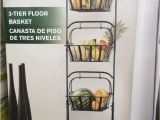 3 Tier Fruit Basket Stand From Costco Foodsaver 4800 Vacuum Sealing System