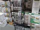 3 Tier Fruit Basket Stand From Costco so Home 3 Tier Floor Basket