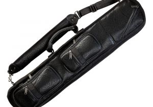 4×8 Hard Pool Cue Case Lucasi Lc3 Black Leatherette soft 4×8 Pool Cue Case Ebay
