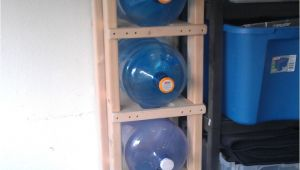 5 Gallon Water Bottle Storage Rack Plans 5 Gallon Water Jug Storage Monoloco Workshop