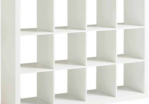 5 Shelf Metal Storage Rack Walmart Better Homes and Gardens 12 Cube Storage organizer Multiple Colors