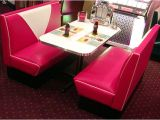 50 S Diner Booth for Sale Bars and Booths Custom Diner and Dining Booths Eclectic