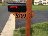 6×6 Cedar Mailbox Post Plans 60 Best Images About Mailboxes On Pinterest Fall Mailbox