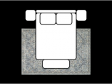 6×9 Rug Under Queen Bed How to Pick the Right Size Rug Carpetmart Com