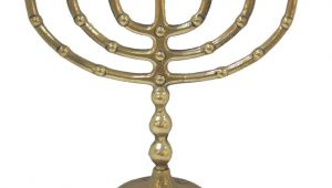 7 Branch Menorah for Sale Menorah