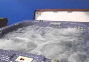 7×7 Hot Tub Cover Garden Leisure 7×7 30 Hot Tub Spa New Cover Waterfall Cool