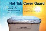 7×7 Hot Tub Cover Hot Tub Cover Cap 7×7 609132021336 Ez Hot Tubs