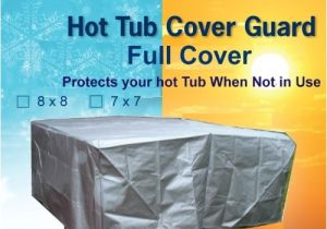 7×7 Hot Tub Cover Spa Guard Hot Tub Cover 7×7 799599022479 Ez Hot Tubs