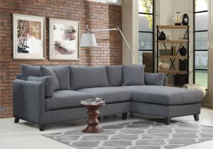 90 Inch Sectional sofa with Chaise Microfiber Sectionals You Ll Love Wayfair