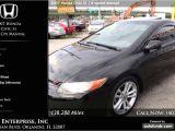 9550 S orange Blossom Trl City Kia orlando Fl 32837 Honda Civic Si Used orlando