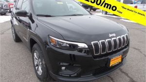 A1 Rental Idaho Falls New 2019 Jeep Cherokee Latitude Plus Sport Utility In Idaho Falls