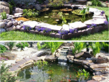 Above Ground Turtle Pond Ideas 15 Awe Inspiring Garden Ponds that You Can Make by Yourself Garden
