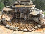 Above Ground Turtle Pond Ideas Directions for Installing A Pondless Waterfall without Buying An