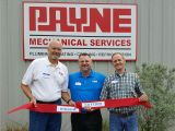 Ac Contractors Longview Tx Payne Mechanical Services Expands Into Texas