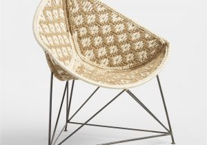Accent Arm Chairs Under $100 Jute Decor World Market