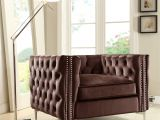 Accent Chairs Under 100 Walmart Chic Home Monet Velvet Modern Contemporary button Tufted with Silver