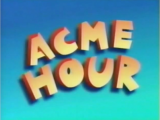 Acme Classics Tv Schedule Acme Hour Boomerang From Cartoon Network Wiki Fandom