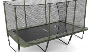 Acon Air 16 Sport Trampoline Review top 5 Best Rectangular Trampolines Reviews with Ratings 2017