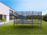 Acon Air 16 Sport Trampoline with Enclosure and Ladder Acon Air 16 Sport Trampoline with Enclosure Trampoline