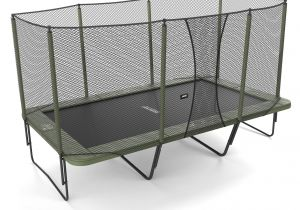 Acon Air 16 Sport Trampoline with Enclosure and Ladder Acon24 Com Be A Thrill Seeker