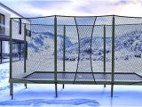 Acon Air Sport 16 Buyers Guide to top Rectangular Trampolines