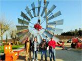 Aermotor Windmill for Sale California Compair Sizes Of Windmills Rock Ridge Windmills