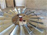 Aermotor Windmill for Sale Uk 8 39 Windmill Ceiling Fan Reproduction Vintage Finish