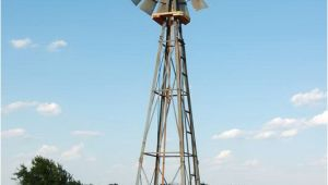 Aermotor Windmills for Sale Craigslist Texas Collector 39 S Corner Gallery I
