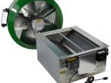Airscape 4300 whole House Fan 4 4e Whf Ships Airscape Engineer 39 S Blog