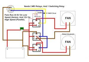 Fan Interlock Wiring Diagram - All Diagram Schematics on