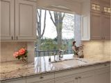 Alaska White Granite with Gray Cabinets A 45 Best White Kitchen Cabinets Pictures Ideas Designs