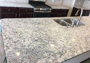 Alaska White Granite with Gray Cabinets Dallas White Granite Genoa Ideas Rh Pinterest White Granite