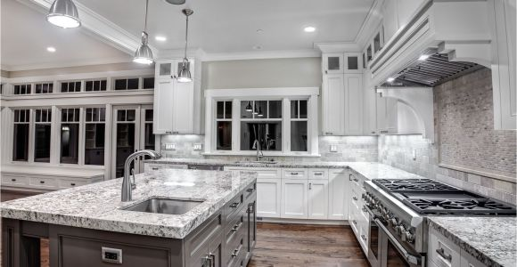 Alaska White Granite with Gray Cabinets White Kitchen Cabinets with Granite In the event that You Want to