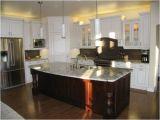 Alaska White Granite with Maple Cabinets Kitchen Cabinets Maple Arctic White island Cabinets